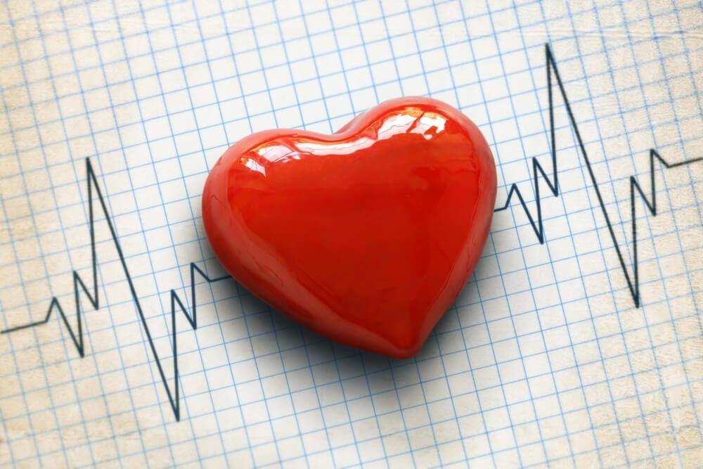 Azidose (Übersäuerung) kann sich in Herzrhythmusstörungen äussern. (Bild: © Brian A Jackson - shutterstock.com)