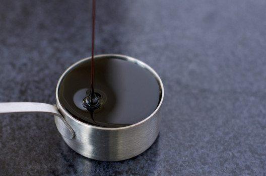 Einen Energieschub gibt euch die Melasse.  (Bild: Kelvin Beecroft – shutterstock.com)