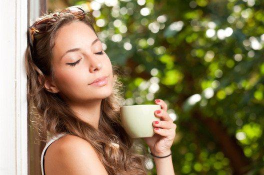Man sollte Fastenzeit an einem ruhigen Ort verbringen, wo man gut entspannen und abschalten kann. (Bild: lithian – shutterstock.com)