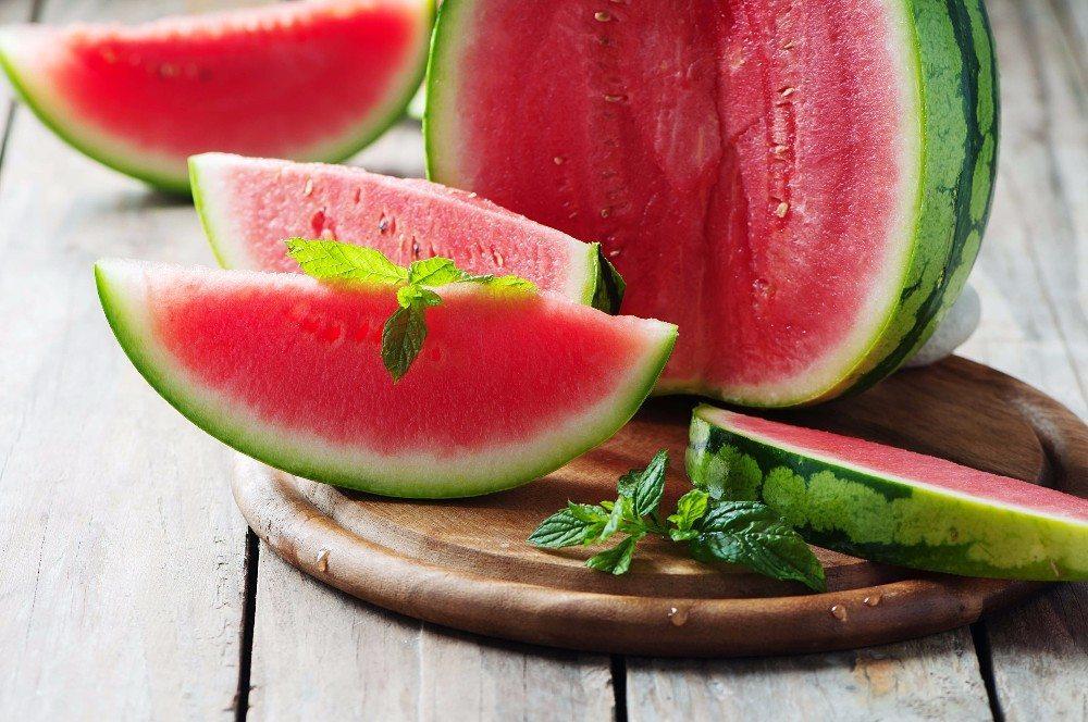 Die Wassermelone (Bild: © nolonely - fotolia.com)