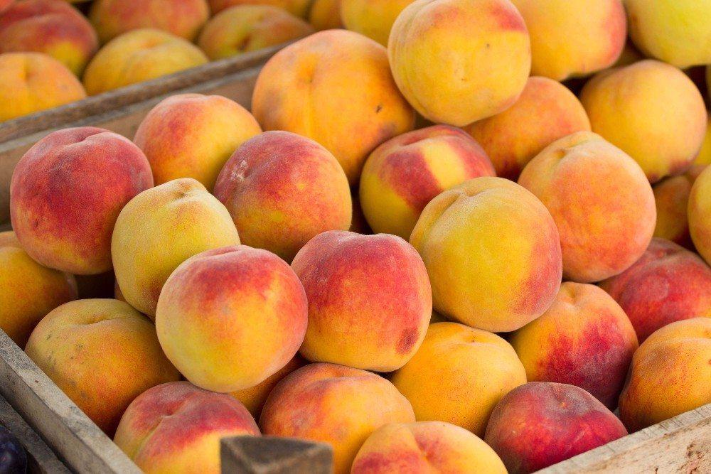 Pfirsiche müssen süss und saftig sein. (Bild: © julenisse - fotolia.com)