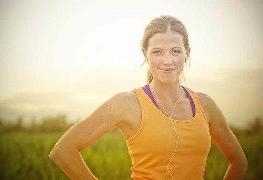 Die richtige Proteinmischung für Sportler (Bild: © Brocreative - shutterstock.com)