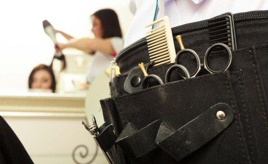 Das neue Zaubermittel gibt es aktuell ausschliesslich im Friseursalon. (Bild: © Voyagerix - fotolia.com)