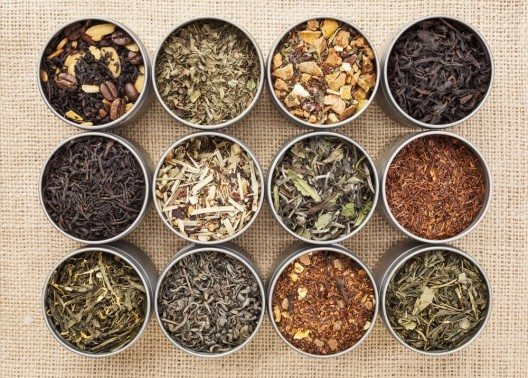 Endlich können wir wieder die besten Sorten aus unserer Teesammlung geniessen (Bild: © marekuliasz - shutterstock.com)