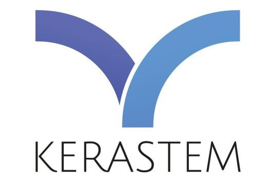 Kerastem-Logo (Bild: Kerastem Technologies)