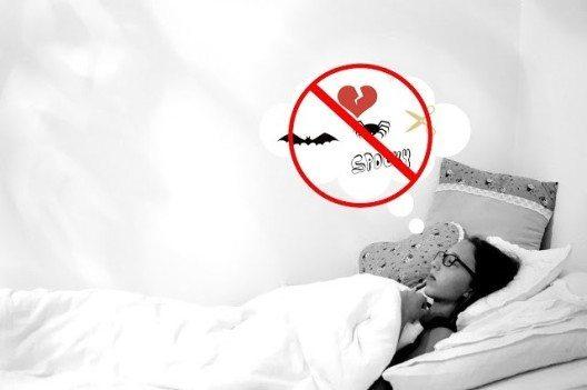 Guter und erholsamer Schlaf ist kein Kunststück. (Bild: © Laura Burgstaller)