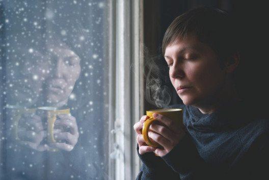 Zu wenig Licht kann depressiv machen. (Bild: igor.stevanovic / Shutterstock.com)