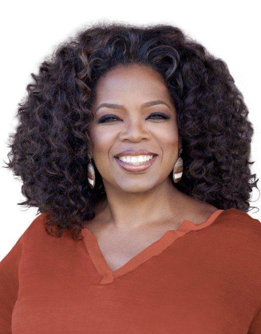 Oprah Winfrey und Weight Watchers gehen Partnerschaft ein. (Bild: © PRNewsFoto/Weight Watchers International)