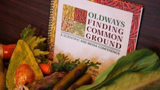 Oldways ist bekannt als Erfinder der Vollkornmarke und der mediterranen Ernährungspyramide.