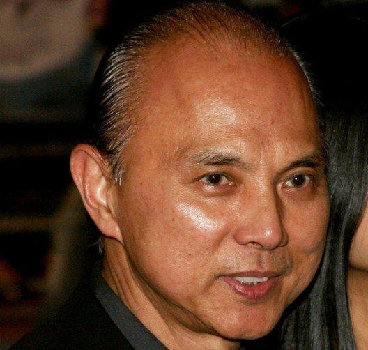 Schuhdesigner Jimmy Choo (Bild: © BMCL - shutterstock.com)