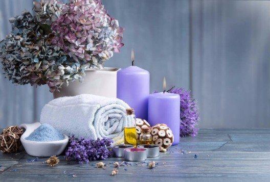 Mit Lavendel die Entspannung fördern. (Bild: © verca - shutterstock.com)