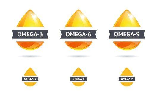 Omega-Fettsäuren (Bild: © redheadedgirl - shutterstock.com)