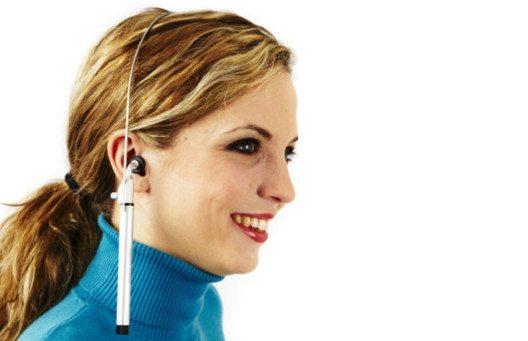 Tinnitus Softlaser-Behandlung