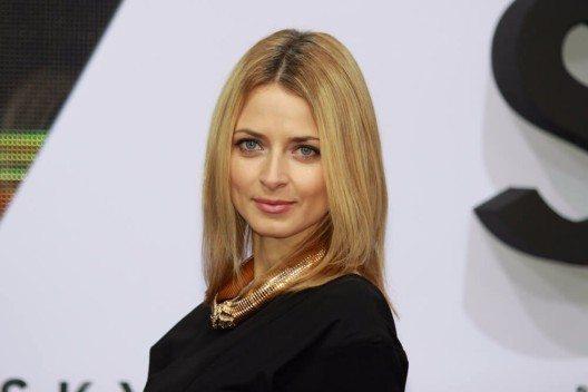 Das Supermodel Eva Padberg startete Mitte der 90er-Jahre ihre eindrucksvolle Karriere. (Bild: © Piotr Zajac - shutterstock.com)