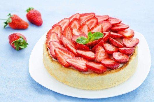 American Cheesecake (Bild: © Nataliya Arzamasova - shutterstock.com)