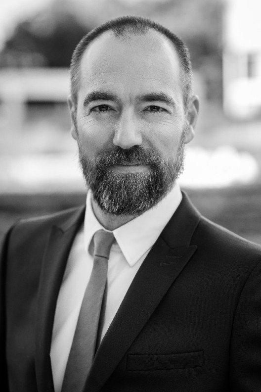 """Marc-André Heller ist seit 1. Januar 2016 Geschäftsführer von L'Oréal Schweiz. (Bild: © obs/L'Oréal Suisse SA/David Biedert"""")"""