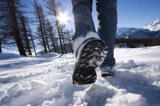 Ein Spaziergang gegen trübe Stimmung (Bild: © Ilpuntoafuoco - shutterstock.com)