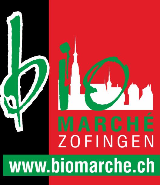 Bereits seit dem Jahr 2000 ist Zofingen Schauplatz des Bio Marché