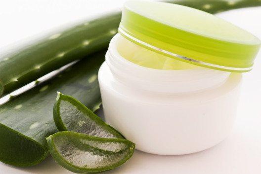 Vegane Kosmetik ist zurzeit stark gefragt. (Bild: HLPhoto – Shutterstock.com)