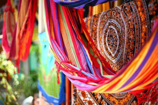 Die unvergleichlichen Muster kommen ursprünglich von der Hochkultur der Azteken. (Bild: N K – Shutterstock.com)