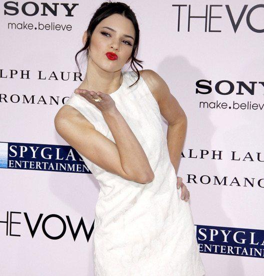 Kendall Jenner (Bild: Tinseltown – Shutterstock.com)