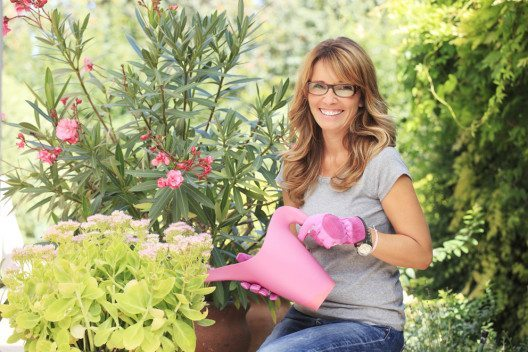 Gartenarbeit reduziert das Alzheimerrisiko. (Bild: Kinga – Shutterstock.com)