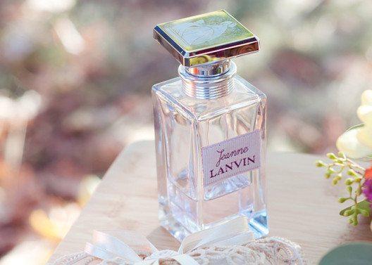 Jeanne Lanvin gründete eine Parfumlinie. (Bild: different_nata – Shutterstock.com)