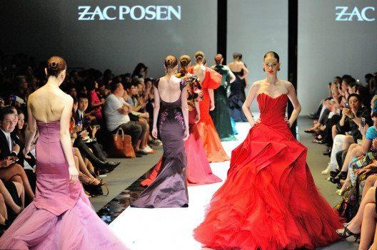 Zac Posen – mit 21 ein gefeierter Designer, mit 35 Schneider der Stars. (Bild: Jordan Tan – Shutterstock.com)