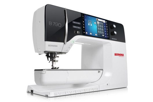 Bernina 790 (Bild: Bernina)