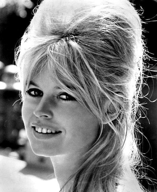 Brigitte Bardot 1962 (Bild: MGM, Wikimedia, public domain)
