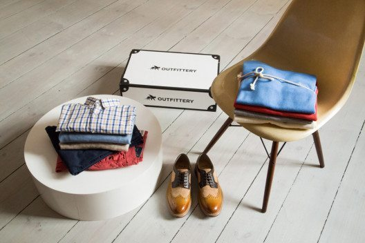 Outfittery – Sample Outfit (Bild: OUTFITTERY Schweiz GmbH)