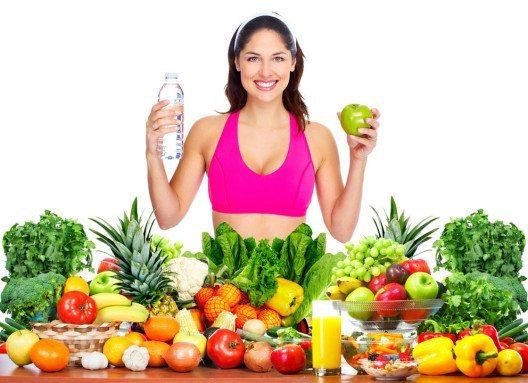 Die allerwichtigste Antiaging-Massnahme ist gesunde Lebensweise. (Bild: kurhan – Shutterstock.com)