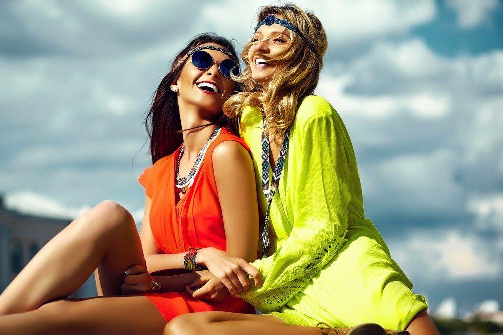 Der Sommer wird bunt! (Bild: © Halay Alex - shutterstock.com)