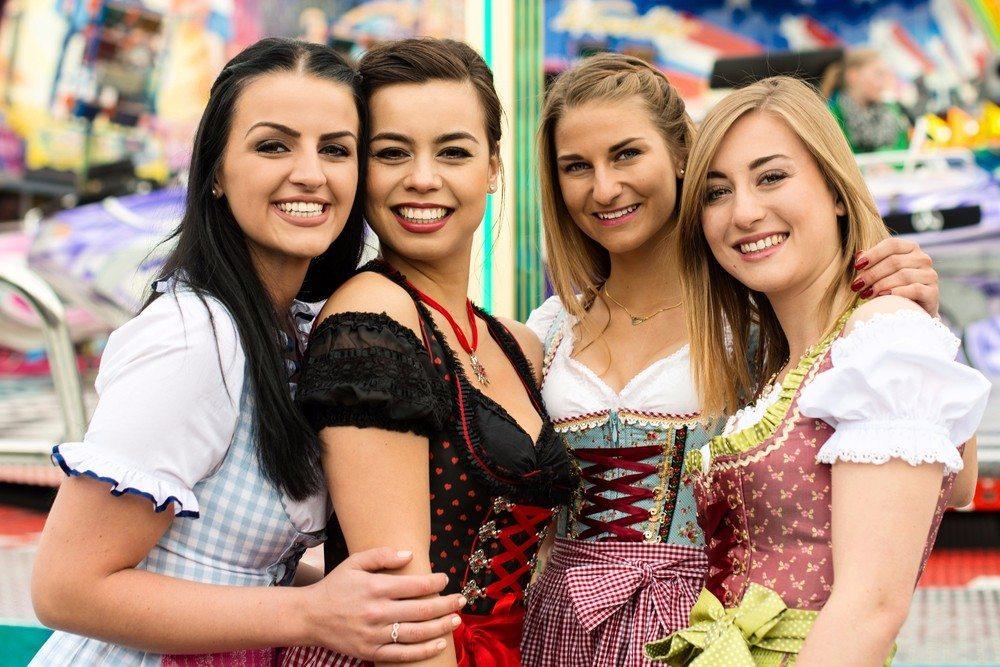 Was wäre das Oktoberfest ohne die dazugehörige Volkstracht. (Bild: © Frank Gaertner - shutterstock.com)