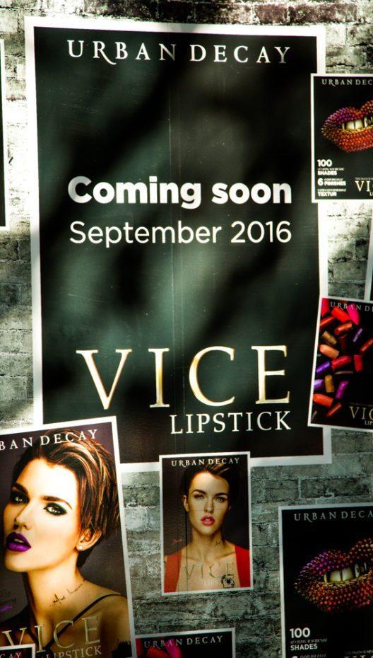 Für Beauty-Junkies und Make-up-Profis ein einzigartiges Shoppingerlebnis in einem ungewöhnlichen Raum. (Bild: obs/L'Oréal Suisse SA/Serge-Alain Simasotchi)