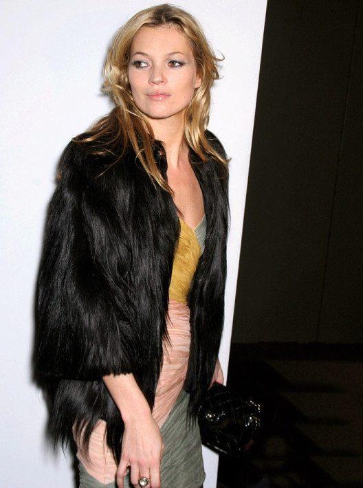 Kate Moss 2006 (Bild: Everett Collection – Shutterstock.com)