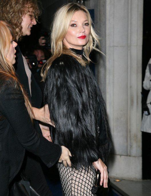 Kate Moss 2011 (Bild: Featureflash Photo Agency – Shutterstock.com)