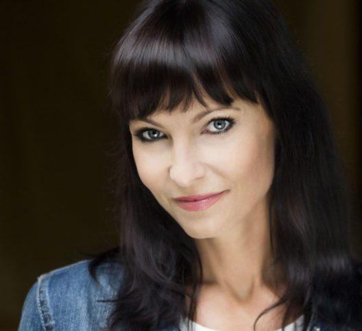 Ex-Miss Schweiz und Model, Anita Buri. (Bild: Fiona Bischof - lightplay.ch)