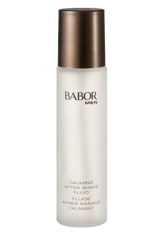 BABOR Calming After Shave Fluid (Bild: BABOR)