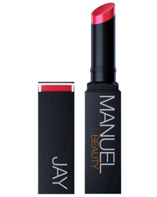 Jay Manuel Ultimate Lipstick (Bild: Jay Manuel Beauty)