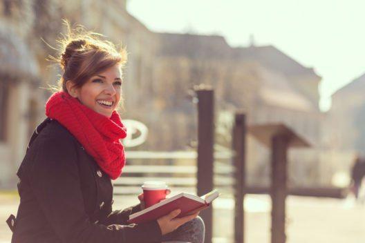 Mach' doch mal eine Kaffeepause. (Bild: Sidarta – Shutterstock.com)