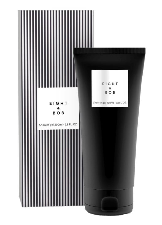 EIGHT & BOB – ORIGINAL SHOWER GEL (Bild: EIGHT & BOB)