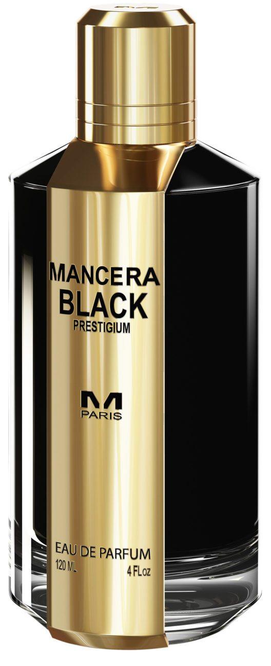 Mancera Black Prestigium (Bild: © MANCERA)