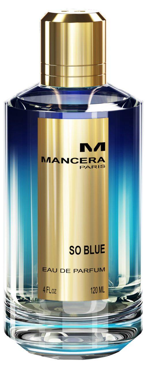 MANCERA So Blue (Bild: © MANCARA)