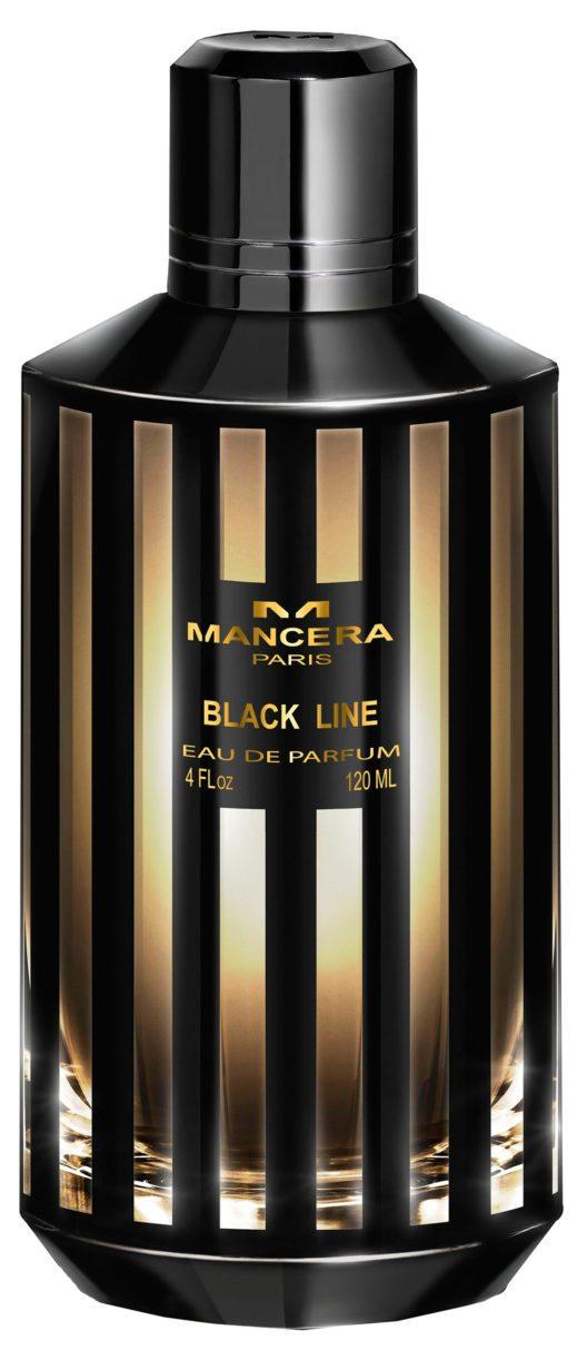 MANCERA Black Line (Bild: © MANCARA)