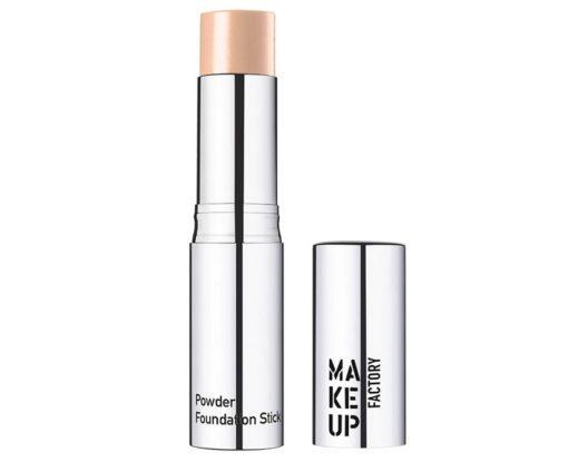 Powder Foundation Stick (Bild: Make up Factory)