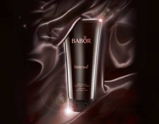 BABOR REVERSIVE anti-aging overnight mask (Bild: © Babor)
