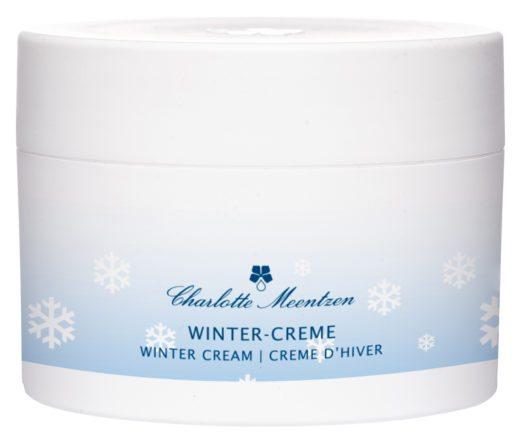 Charlotte Meentzen Winter-Creme (Bild: Charlotte Meentzen)