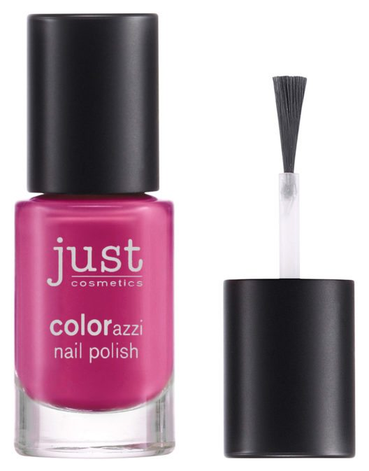 just cosmetics colorazzi nail polish 480