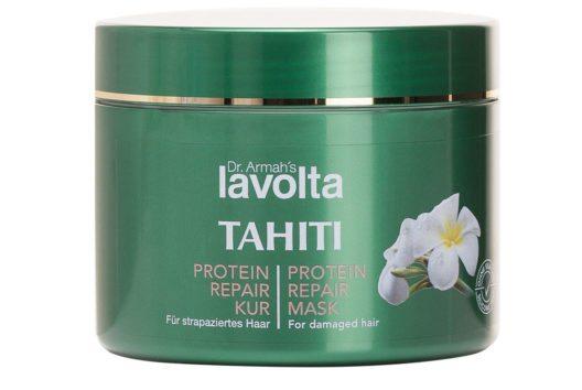Tahiti Repair Kur (Bild: Lavolta)